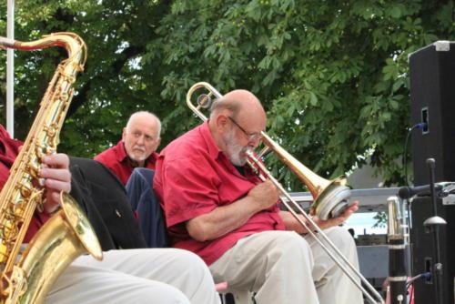 29 juillet 2012 Vieux Carré